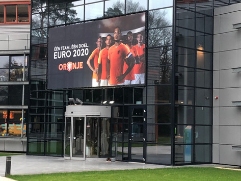 KNVB/Oud London