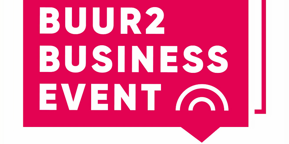 Buur2Business Event
