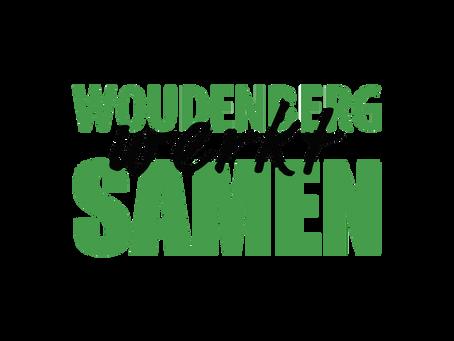 Woudenberg werkt samen