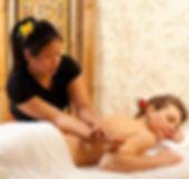 тайский sport массаж