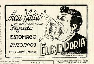 Elixir Doria!