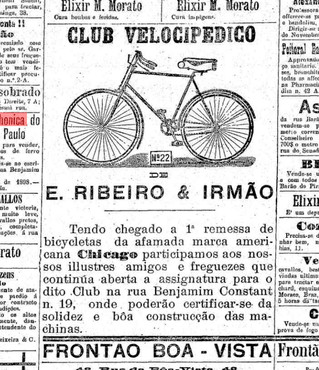 Club Velocipédico