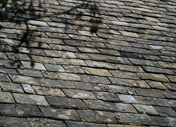 Cotswold Stone Roof Slate