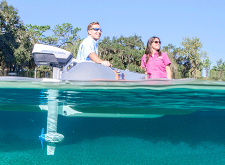 Electric Outboard Motors: All You Need to Know (Best Picks in 2020)