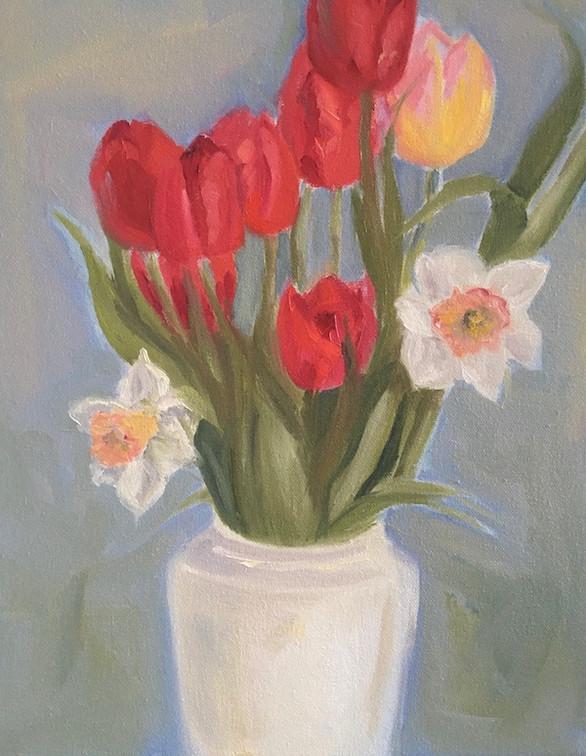 Montreal Tulips 2021