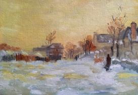 After Monet 3