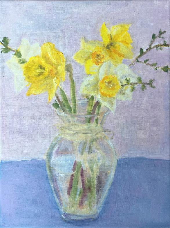 Daffodils 2018