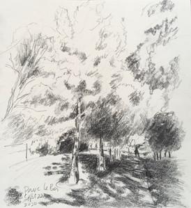 Parc Le Ber 2020