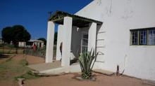 ≠Xáí o from Epukiro, Namibia!