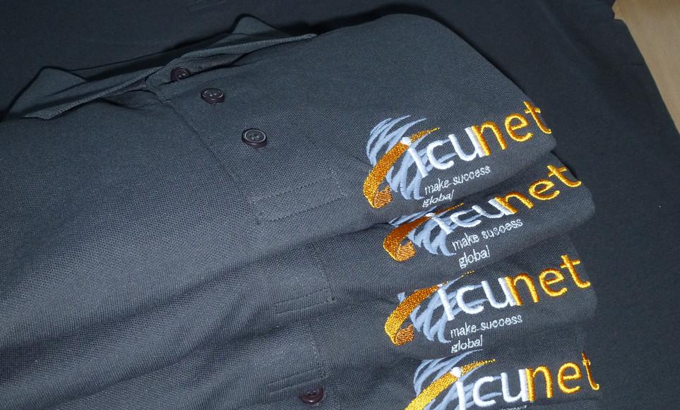 Poloshirts für Firmen