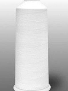 Burmilon Untergarn zum selber spulen - statt Bobbins Madeira 7500m weiß