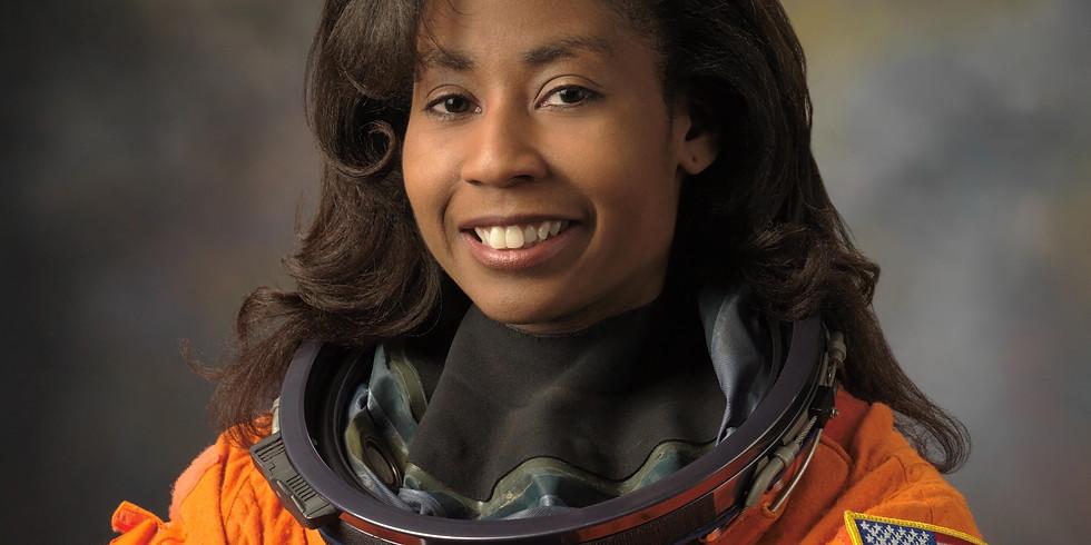 NASA Virtual Fireside Chat