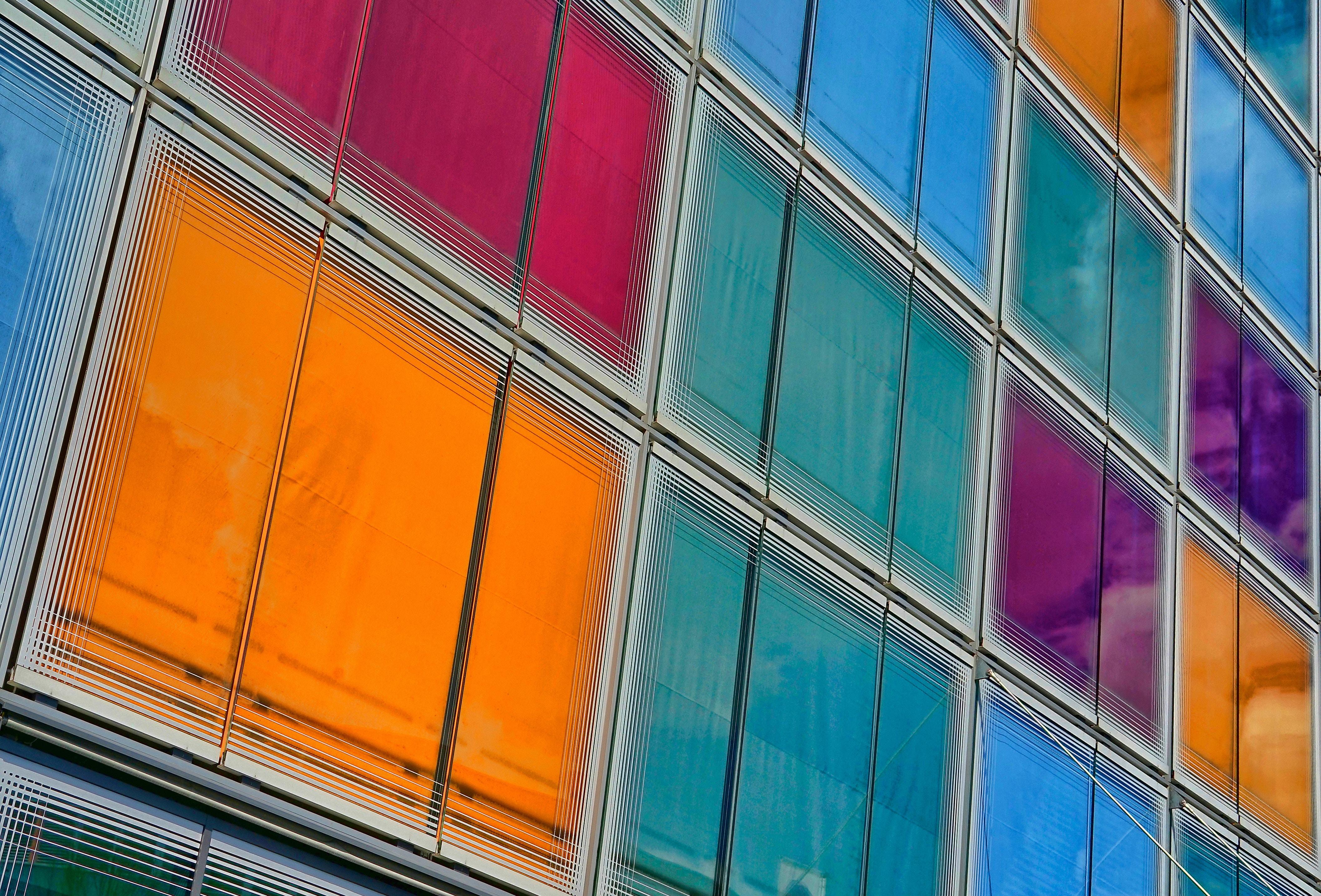 Fardget folie fasade
