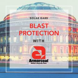 Blast protection europe