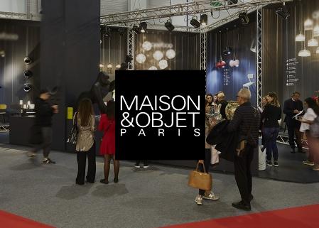 Maison & Objet 2019