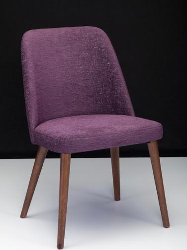 Jose Sırtı Kapalı Sandalye