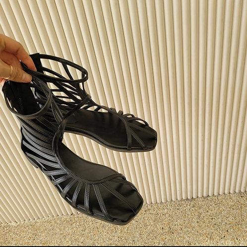 S1835 Gladiator Sandals
