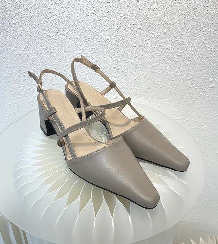 S1919 [4色] Crossing High Heels