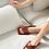 Thumbnail: S3012 [4色] HeaHea造型拖鞋