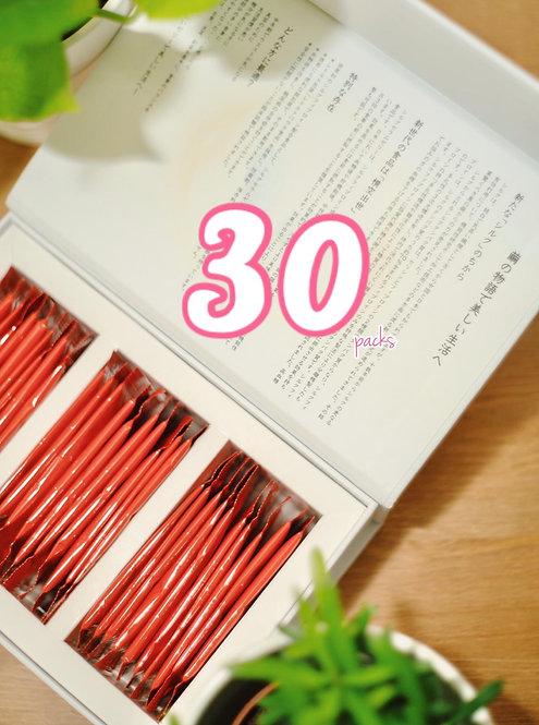 [30 packs] ✨Silk Serum Jelly蛋白蠶絲精華果凍