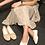 Thumbnail: [3色] S1553 Bling Bling Ballet Flats