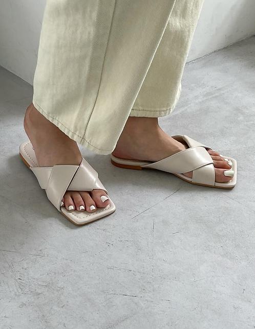 S3012 [4色] HeaHea造型拖鞋