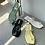 Thumbnail: S3017 [4色] 十字帶平底涼鞋