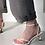 Thumbnail: S3016 [4色] 幼高跟涼鞋