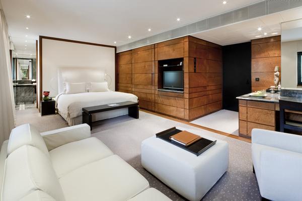 Deluxe Rooms | 45sqm