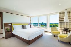 COMO Suite Main Bedroom