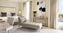 Balcony King Rooms | 36sqm