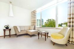 Park Suite| 1-2 Bedroom | Park View