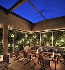Belgraves Bar & Smoking Terrace