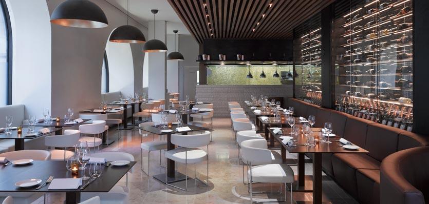 Cucina Asellina Restaurant