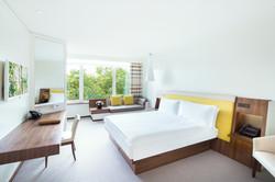 Metropolitan Park Room | 33sqm
