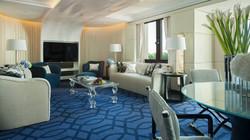 The Blue Suite | 103sqm