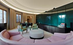 Dome Suite | 121sqm