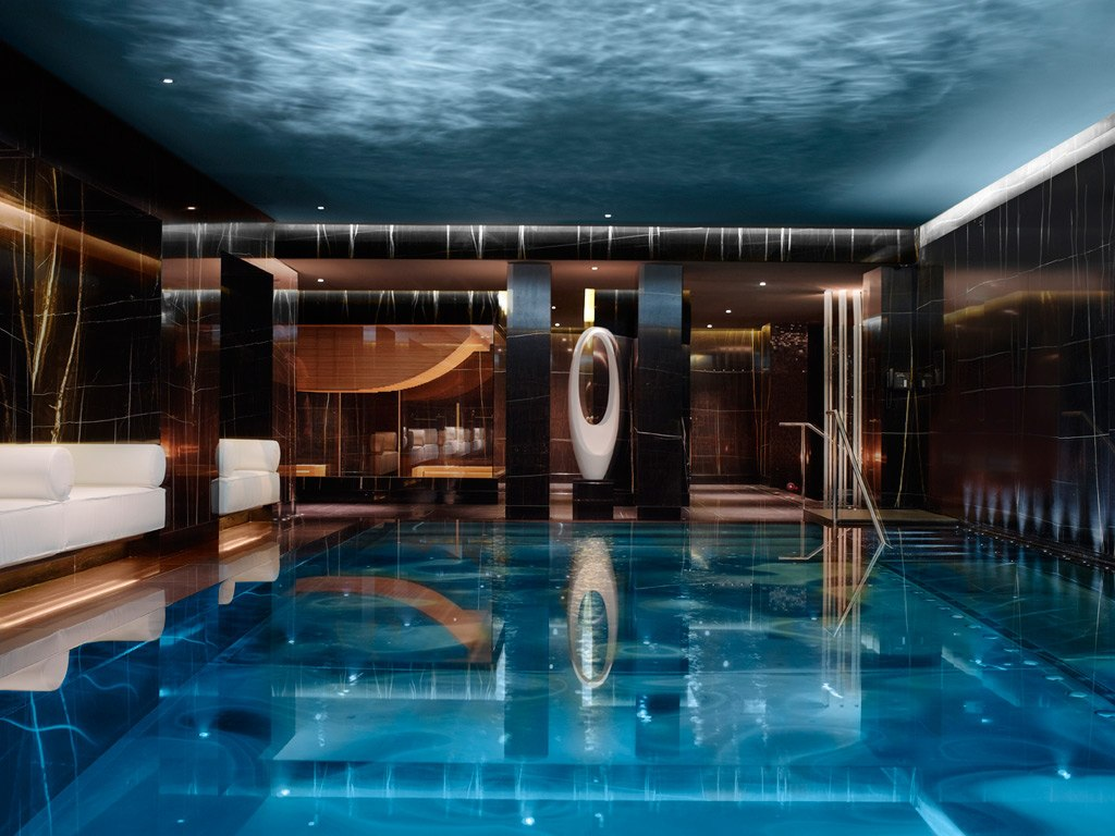 ESPA Life at Corinthia - Spa & Pool