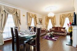 3 Bedroom Apartment | 6 People