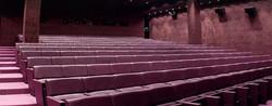 The Mayfair Cinema