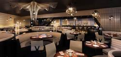 STK London Restaurant