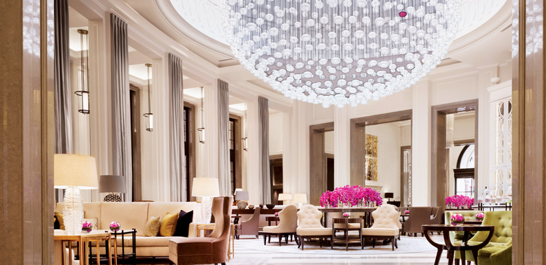 The Corinthia Hotel London