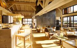 Alpaga Penthouse