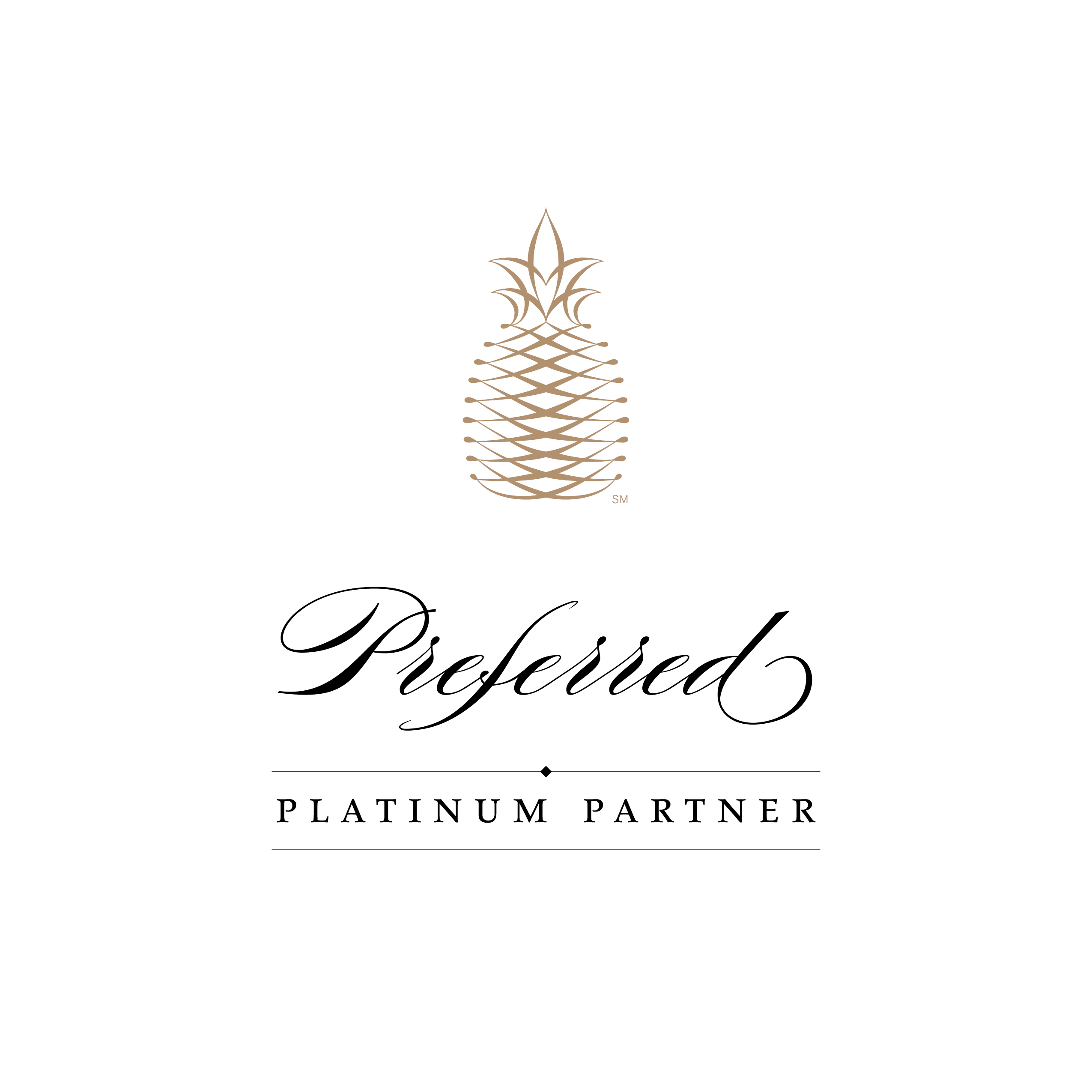 Preferred Platinum Partner Logo
