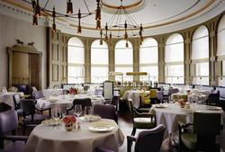 Roux at the Landau Restaurant