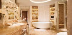 The Royal Suite | 465sqm