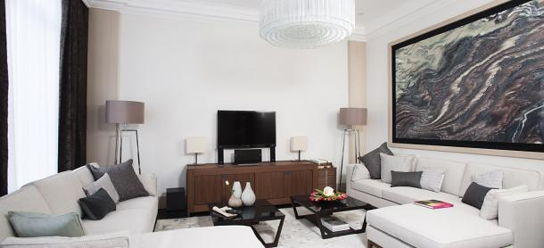 3 Bedroom Knightsbridge | Sleeps 6