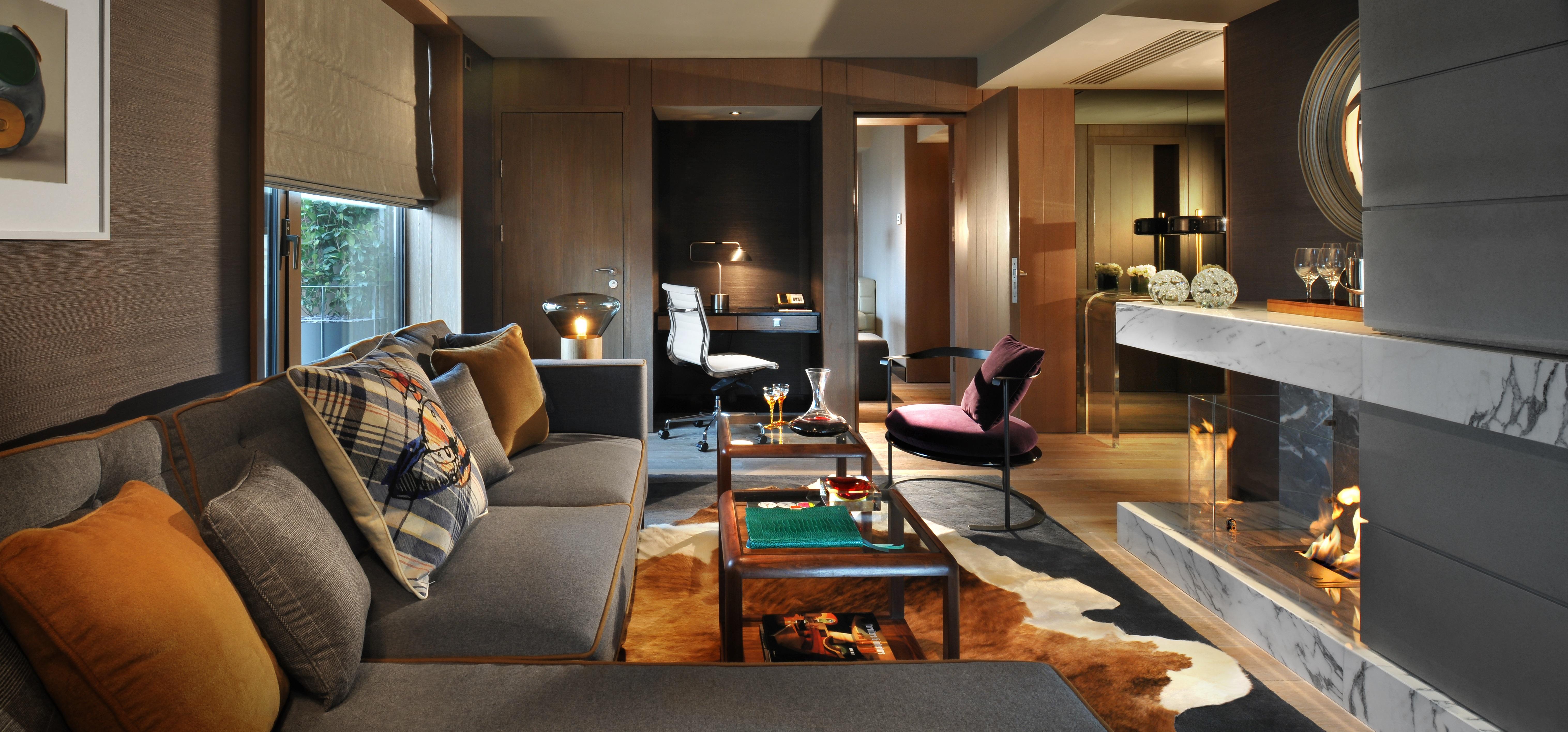 Penthouse Suite   70sqm