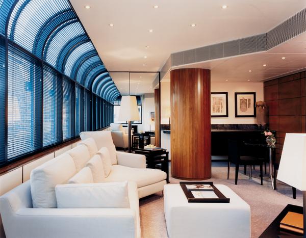Como Suites | Terrace | 64sqm