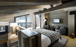 Alpaga Bedroom